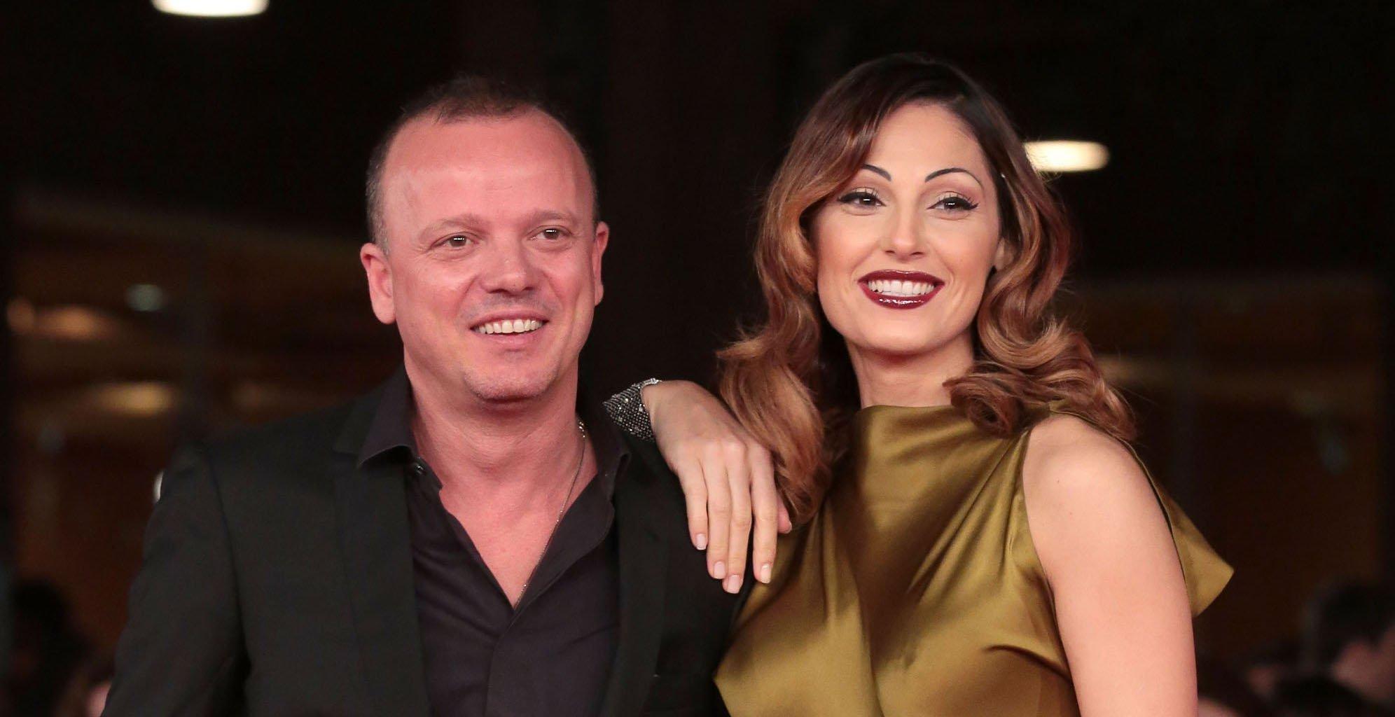 Gigi D'Alessio e Anna Tatangelo:
