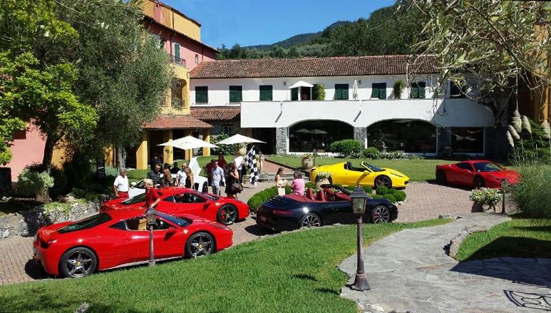 Ferrari, il 60% di auto sarà ibrido. Arriva Purosangue. Il nuovo piano