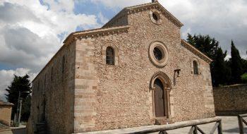 Abbazia di Santa Maria del Patire