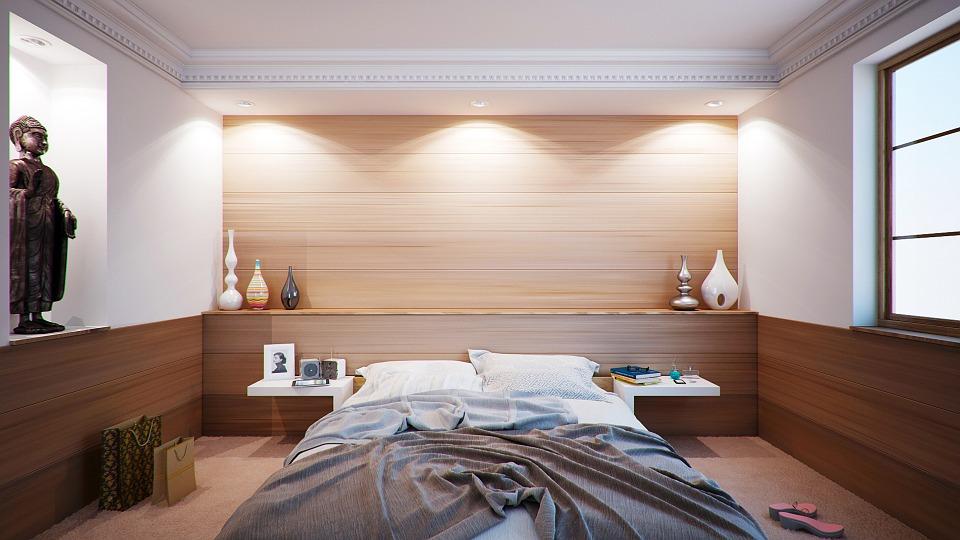 Idee salvaspazio per una camera molto piccola | Luxgallery