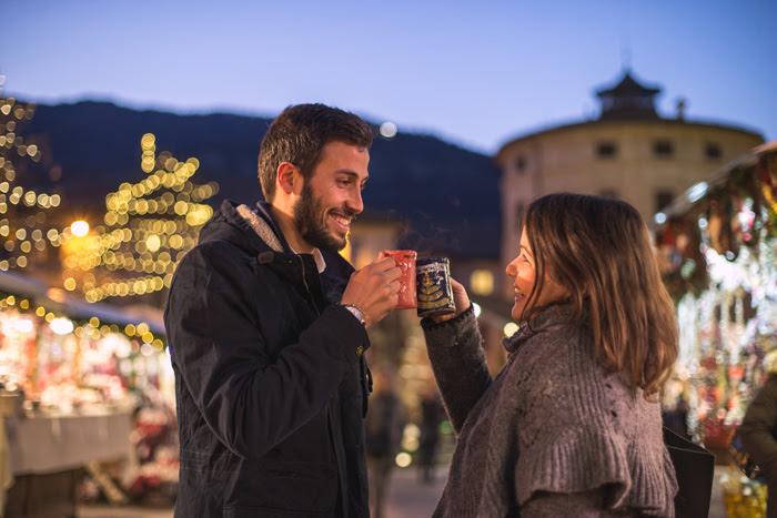 Mercatino di Natale a Trento