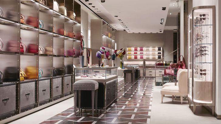 Gucci alla ricerca di personale oltre 350 inserimenti for Design republic milano