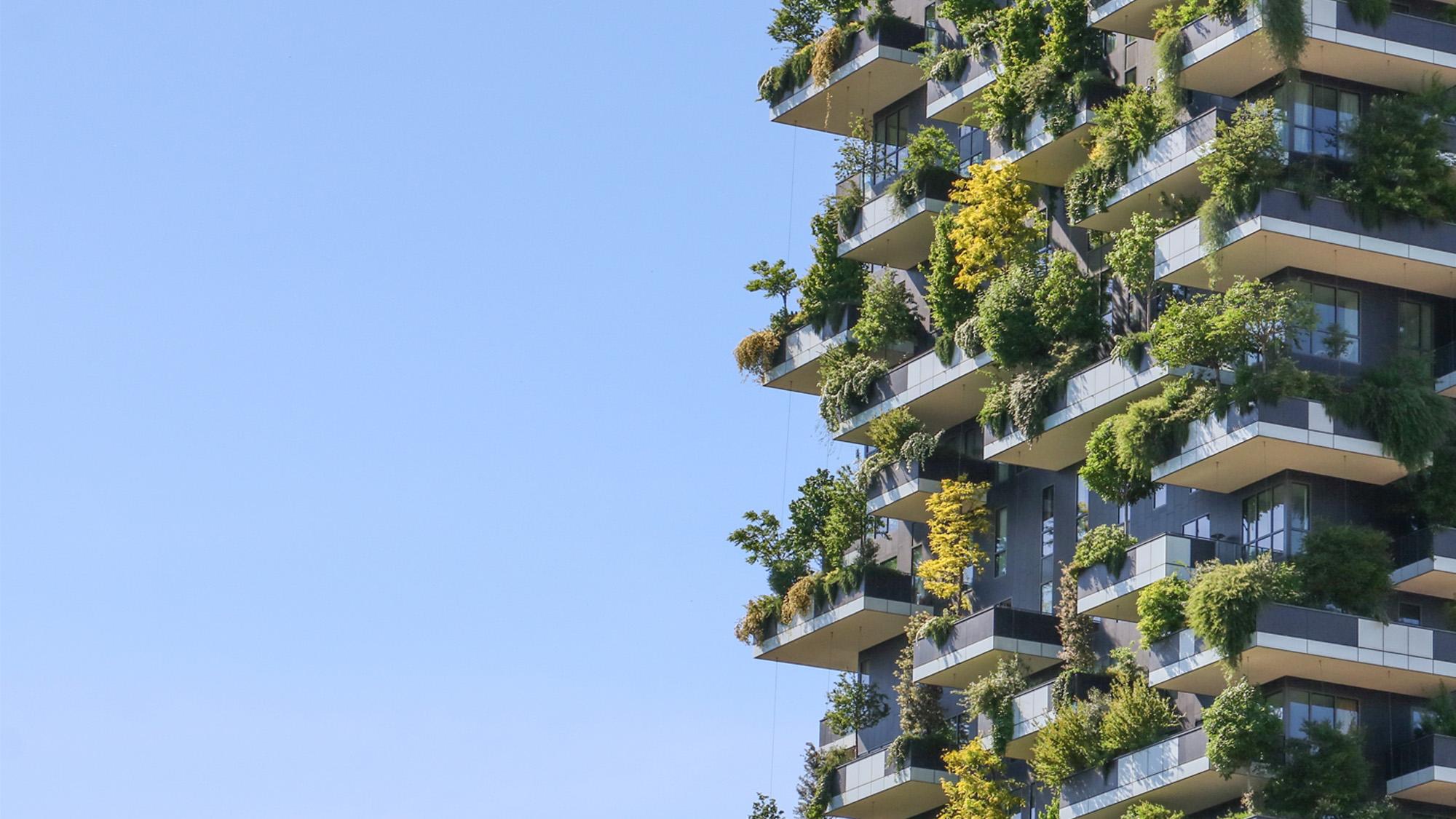 Bosco Verticale Appartamenti Costo il bosco verticale: ecco chi abita nel gioiello