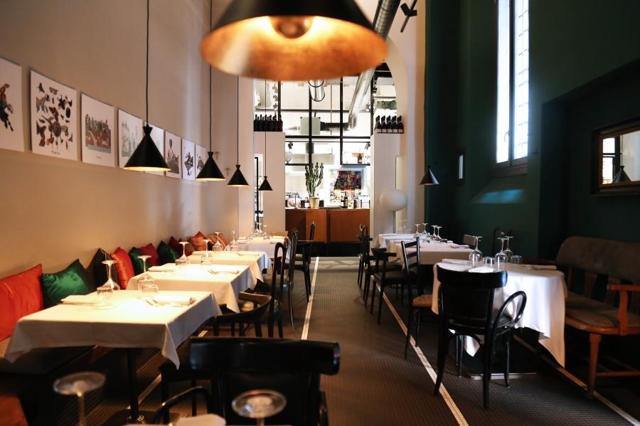 Bologna i conoscenti cocktail e cucina luxgallery for E cucina 24 bologna