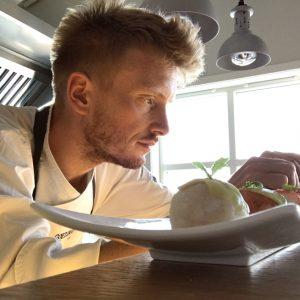 chef campano