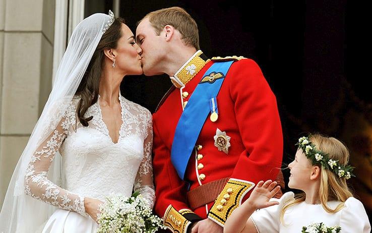 ae3652480fdd I 10 matrimoni più costosi di sempre  la lista delle nozze entrate nella  storia