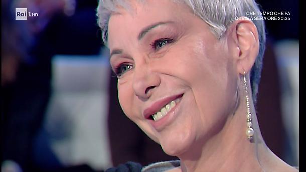 Claudia Cardinale, la moglie di Pasquale Squitieri risponde alla sua ...