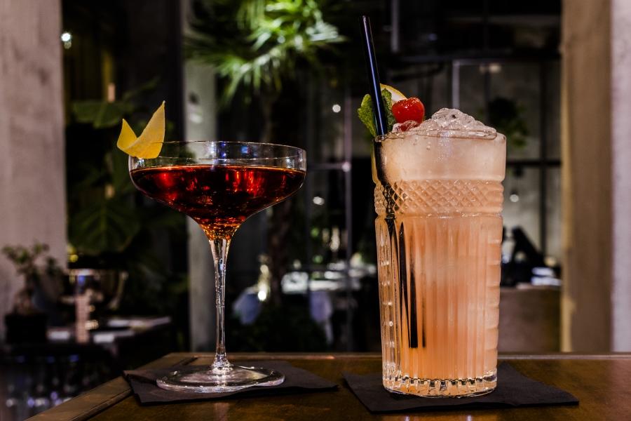 cocktail bar verona