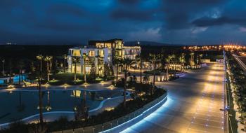 resort lucania