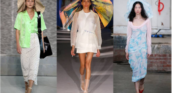 9b88516253950 Fashion · 10 look Primavera Estate 2019 ...