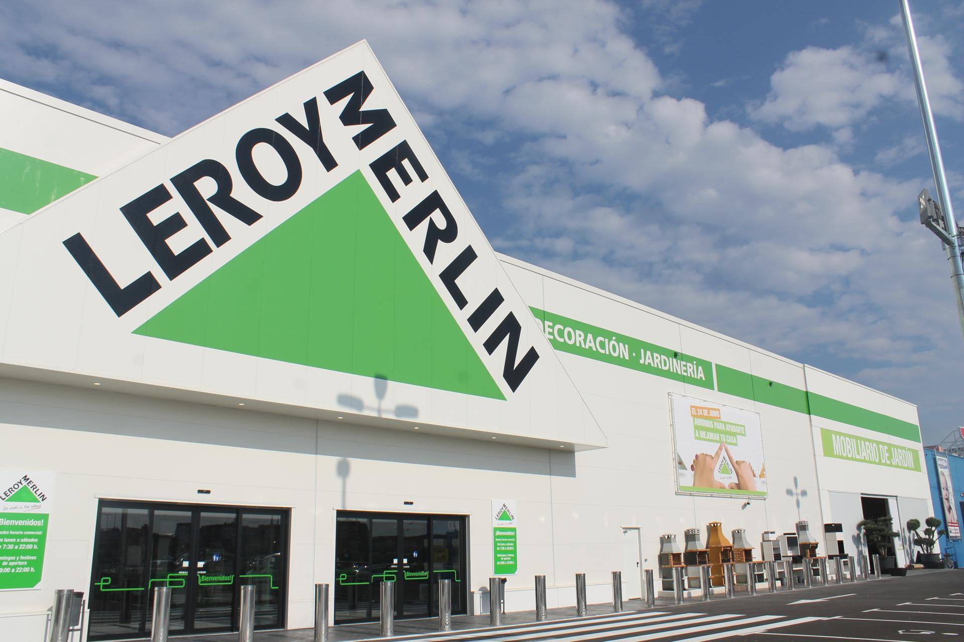0197503b2823 Leroy Merlin offerte di lavoro  più di 80 assunzioni in Italia ...