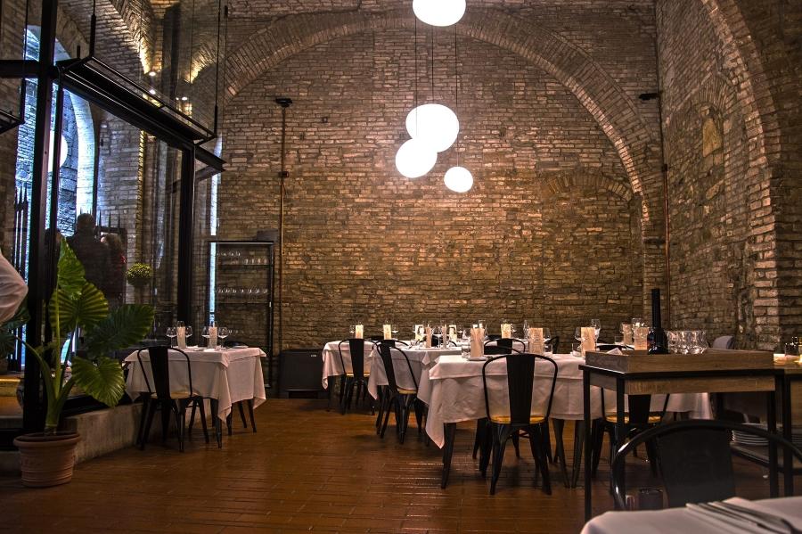 ristorante luce perugia