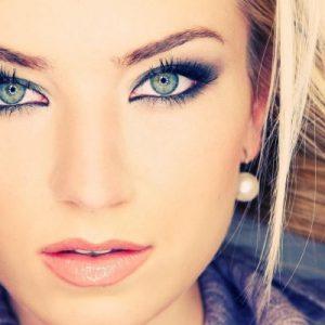 Make-up occhi Estate 2019  il colore più trendy della stagione estiva f9ed91e5b5
