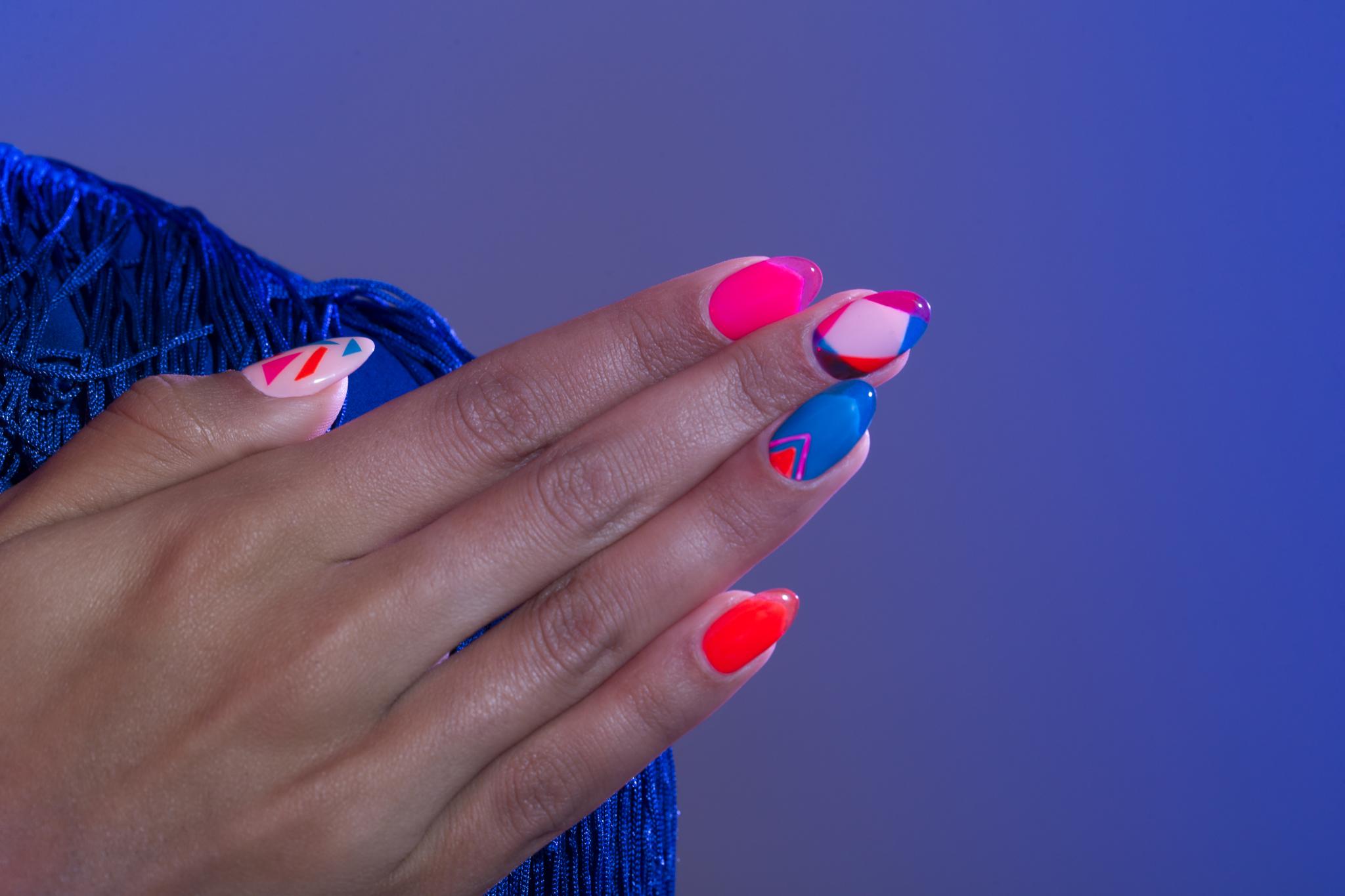 nail art estate 2019