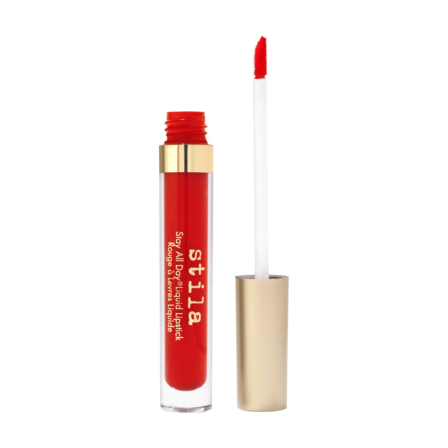 stila stay alla day lipstick beso