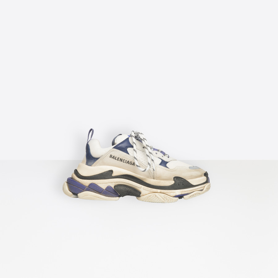 Sneakers Triple S Balenciaga
