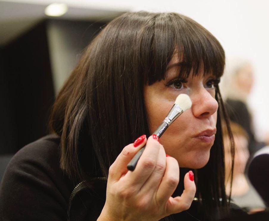 estetista cinica beauty routine