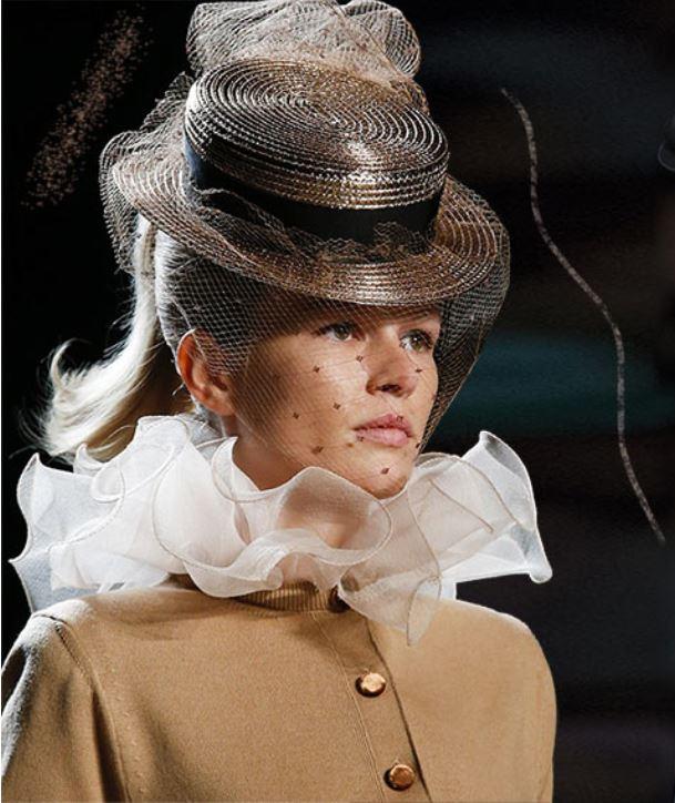 cappello 2019