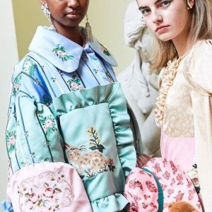 Mercedes Benz Fashion Talents