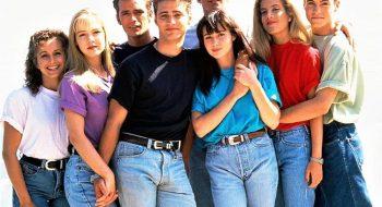 serie tv anni '90
