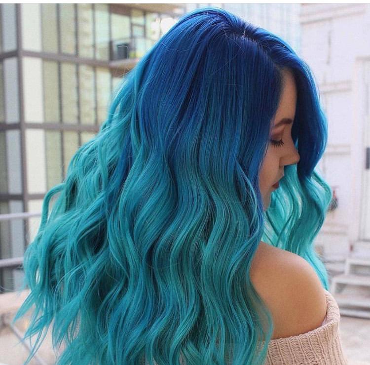 tendenze capelli 2019