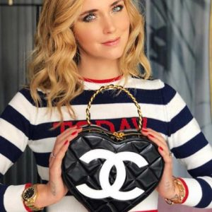 Chiara Ferragni Chanel