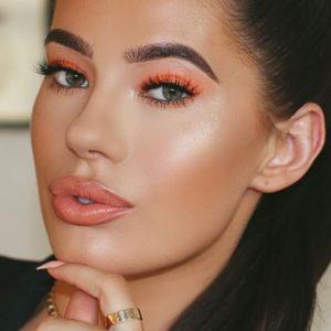 Make up arancio 2019