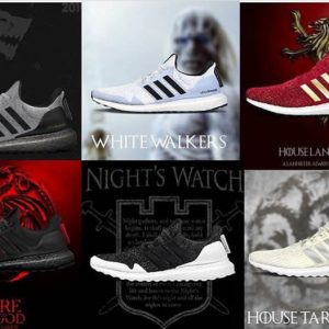 Adidas Game of Thrones 2019