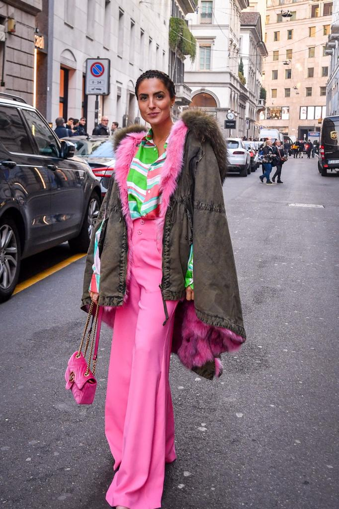 Maria Vittoria Paolillo Gucci@VestiireCollective