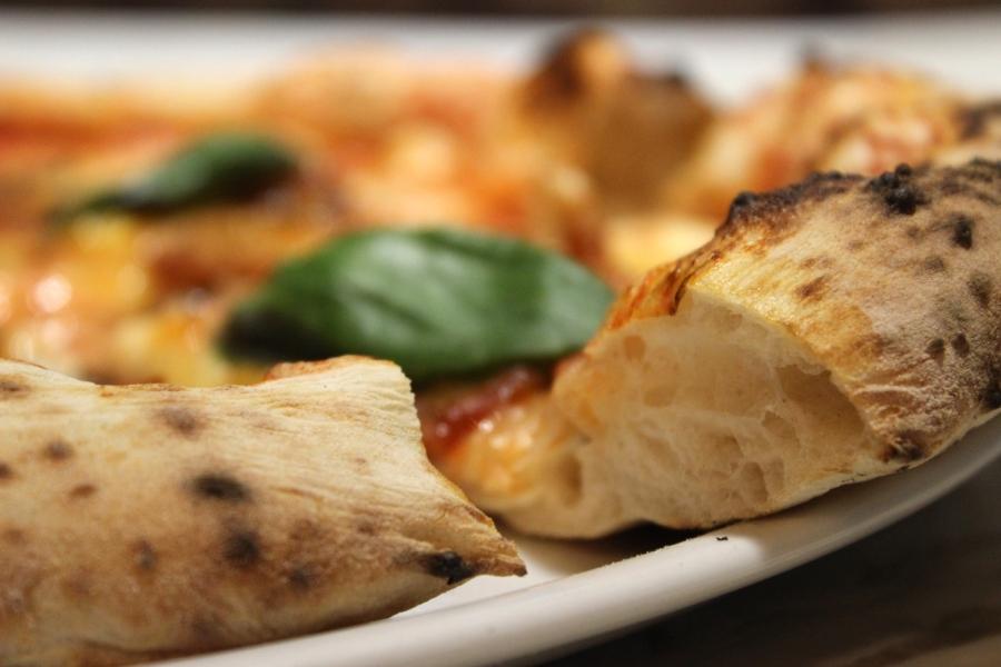 pizza verace napoletana lavello antica cantina forentum