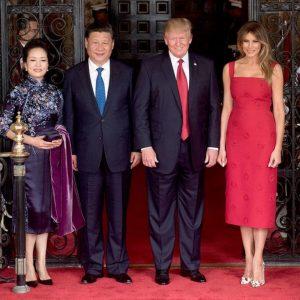 Questione di stile, America VS Cina: due First Lady a confronto