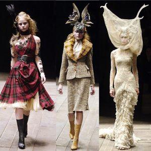 moda e cambiamento
