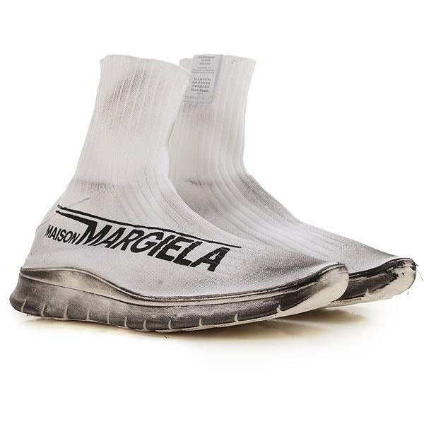 Sneakers scarpa a calzino Maison Margiela