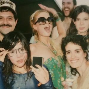 Coachella Valley Music and Art: le polaroid mai viste prima che hanno fatto la storia