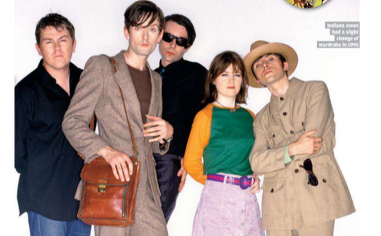 Effetto boomerang: la moda Britpop degli anni '90 ritorna nel 2019