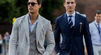 Blazer uomo e giacca uomo 2019