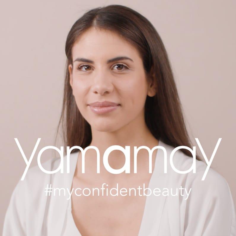#myconfidentbeauty