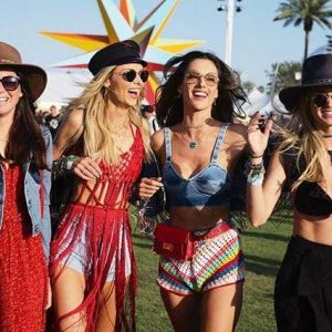 Coachella 2019: tutto quel che c'è da sapere sul festival più cool di sempre