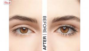 Givenchy sul red carpet di Cannes con due estive proposte beauty: mascara e eye-liner Disturbia