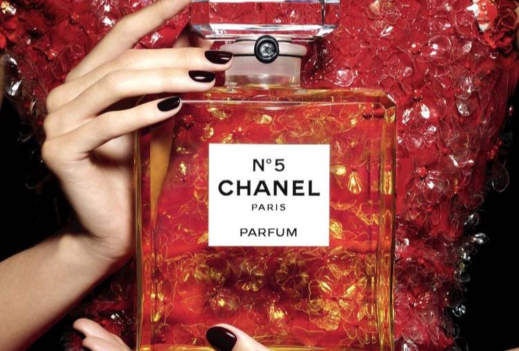 Chanel profumo
