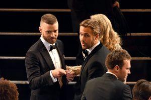Justin Timberlake e Ryan Gosling
