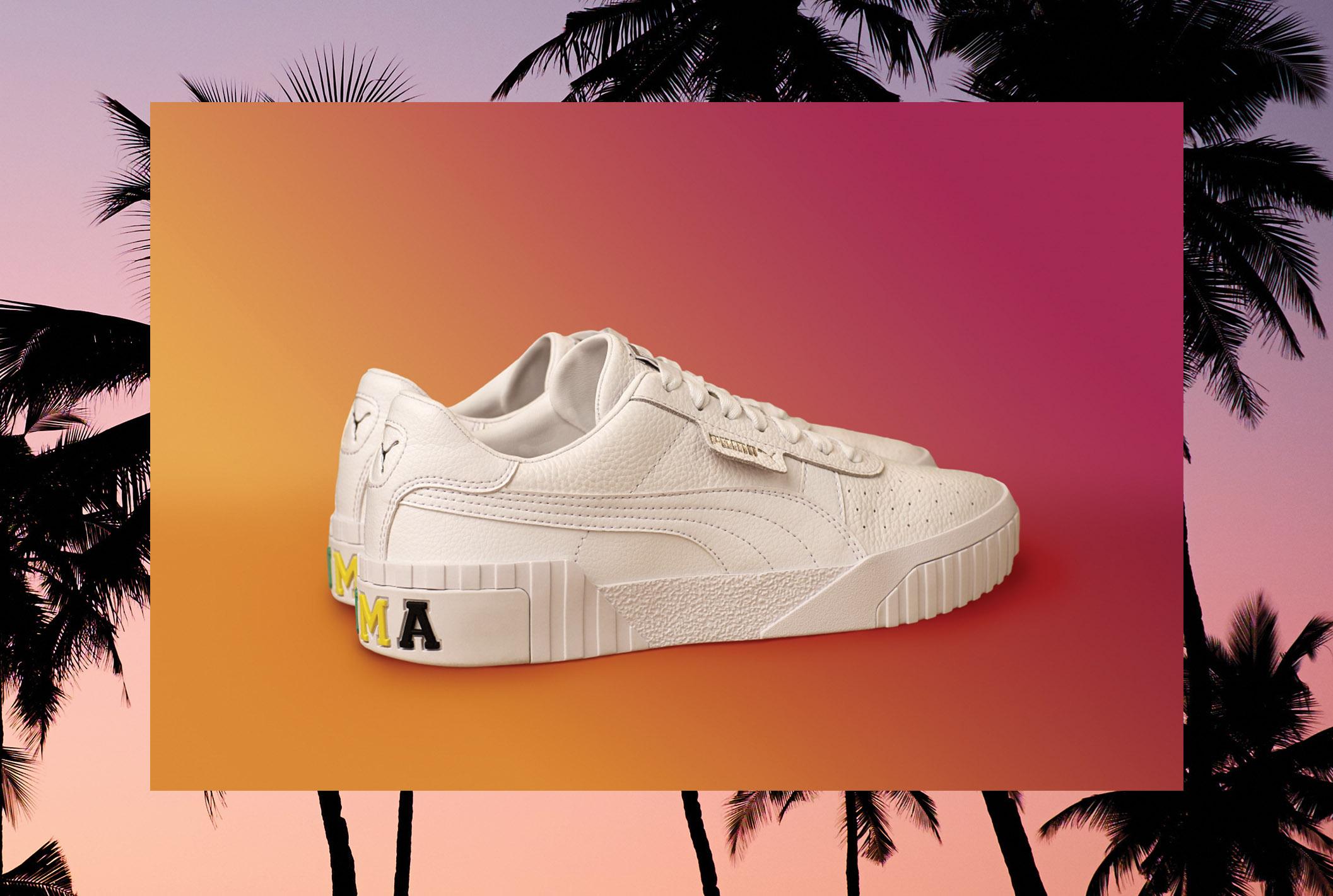 Puma X Elodie, le nuove sneakers a cui non potrai resistere