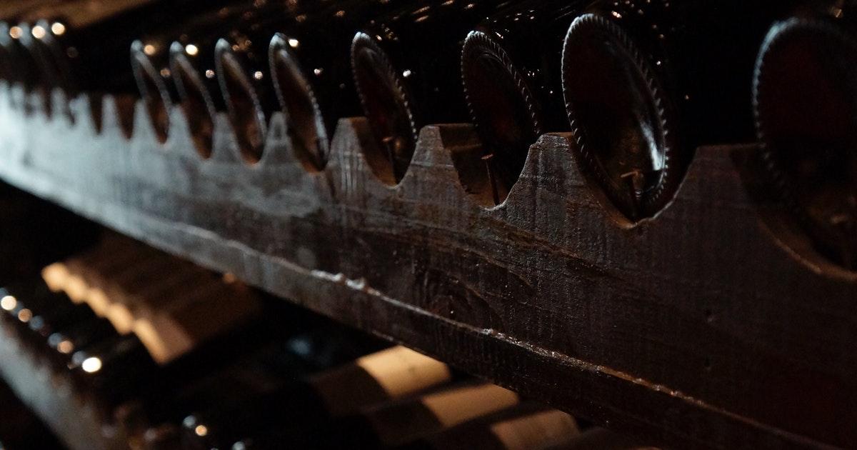 Collezionare vini rari e pregiati