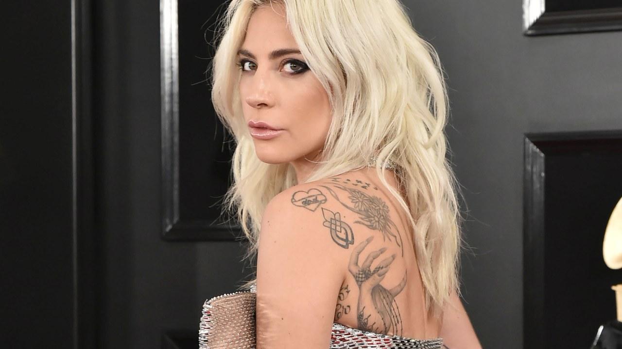 I tatuaggi delle celebrity più memorabili di questo 2019