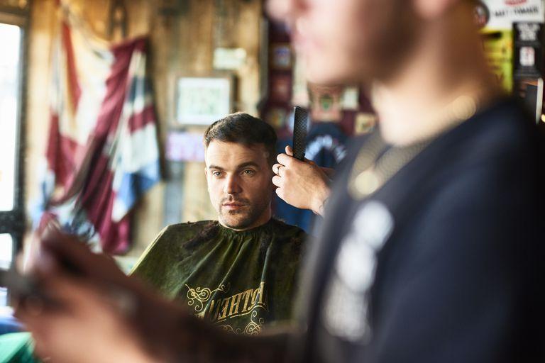 I 4 migliori haircut per uomo del 2019: da Zayn Malik a David Beckham