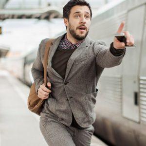 6 capi necessari per viaggiare in aereo se sei un uomo che ama il comfort
