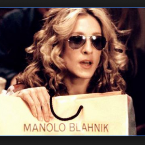 Le star indossano Manolo Blahnik, una storia d'amore lunga una vita