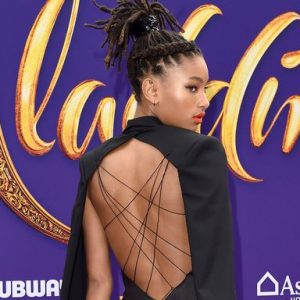 Primavera / Estate 2019: l'abito-blazer di Willow Smith diventa must have di stagione