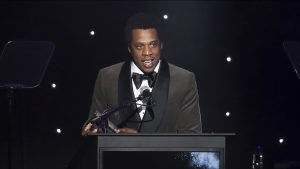 il primo rapper miliardario della storia, con un patrimonio che si aggira intorno al miliardo tondo di dollari
