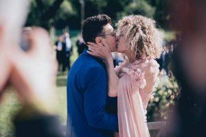 """Imma difende il matrimonio con Eva Grimaldi: """"Aver indossato i pantaloni non fa di me un uomo"""""""